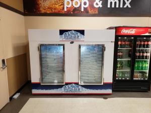 packaged ice in kindersley