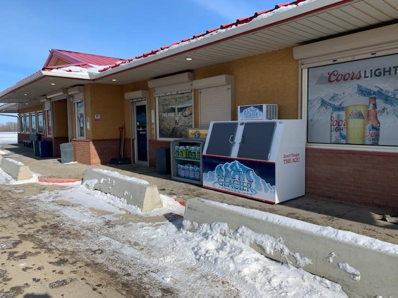Get Ice in Saskatoon