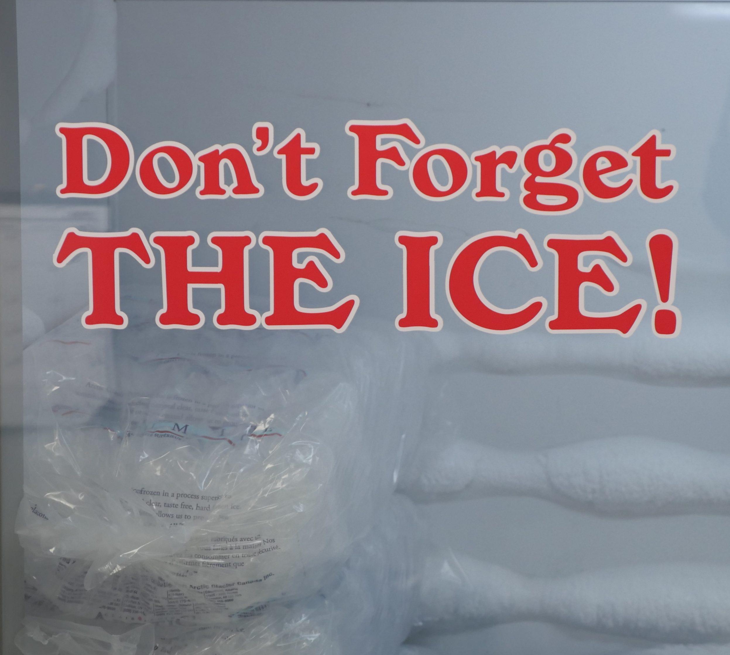 RJS ice regina