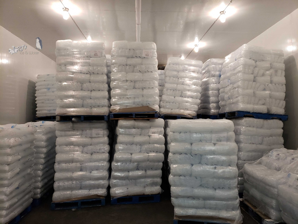 ice delivery in saskatchewan and alberta